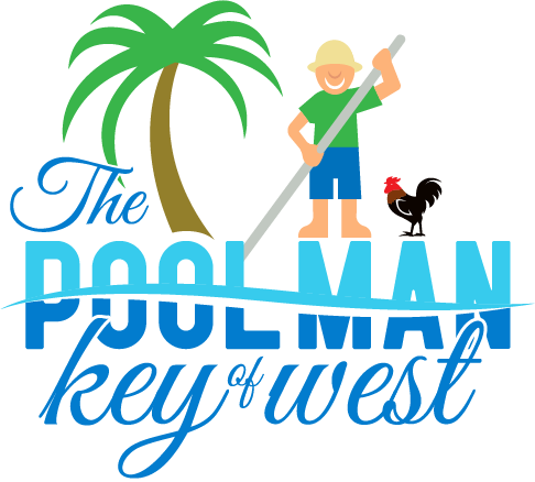 The Pool Man of Key West
